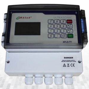 AFLO-TT Ultrasonic Transit Time Flowmeter