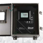 SFM 6.1 Ultrasonic Slurry Flow Meter