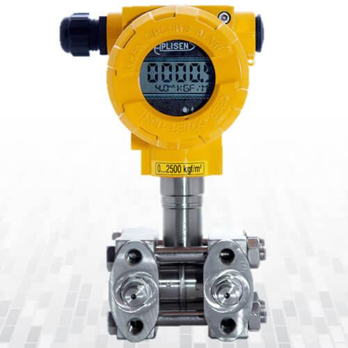 Smart-differential-pressure-transmmitter-APR-2000-ALW