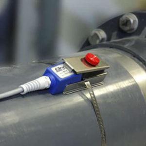 Doppler Ultrasonic Flowmeter DFM 5.0