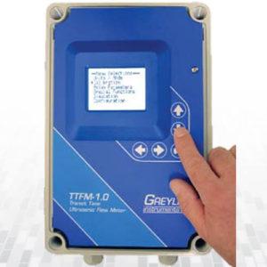 Transit Time Flowmeter TTFM1.0