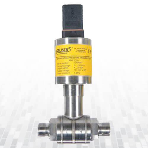 Smart-differential-pressure-transmmitter-APRE-2000PD-&-APRE-2000PZ