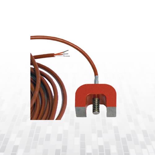 Magnet Type Surface Temperature Sensor PT100